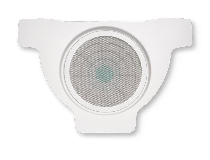 iUFlow Uroflowmeter at home